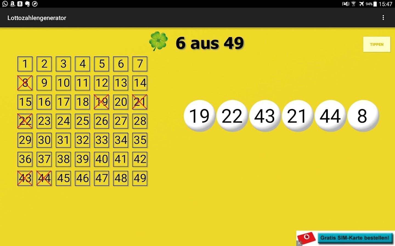 lotto tipp 49
