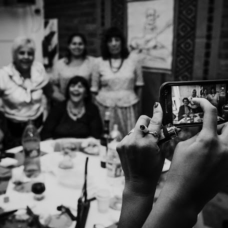 Wedding photographer Nestor Ponce (ponce). Photo of 28.12.2017