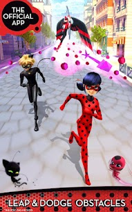 Miraculous Ladybug & Cat Noir – The Official Game 1