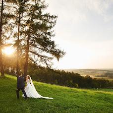 Wedding photographer Radek Radziszewski (radziszewski). Photo of 24.10.2018