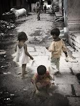 Photo: Photo : Varanasi India