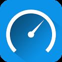 Speedometer Record icon