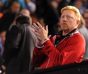 Schuldeisers veilen trofeeën van tennislegende Boris Becker