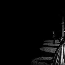 Fotografo di matrimoni Valentina Jasparro (poljphotography). Foto del 29.09.2019
