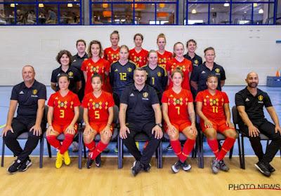 Futsal Flames winnen opnieuw van Gibraltar