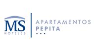 Apartamentos<br>MS Pepita ***</br><span style='font-size:12px'>Puerto Marina, Benalmádena</span>