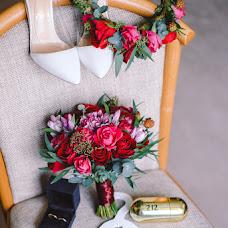 Hochzeitsfotograf Anna Bakhtina (AnnBakhtina). Foto vom 13.01.2017