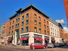 Visiter Morrison Hotel