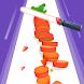Slice Master: Cut Vegetables