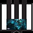 Mobile Legends Piano
