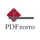 PDF Editor Extension - PDFzorro