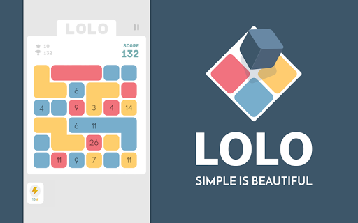 LOLO : Puzzle Game - screenshot