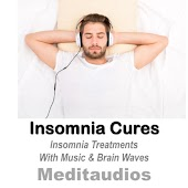 Insomnia Cures (Insomnia Treatments With Music & Brain Waves)