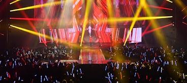 Taipei | Live Show | 15 Sep