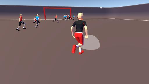 Soccer Brawl Playground ss2