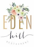 Eden Hill logo