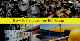 How to Prepare for UPSC IES Exam