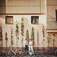 Wedding photographer Yuliya Bar (Ulinea). Photo of 31.12.2012