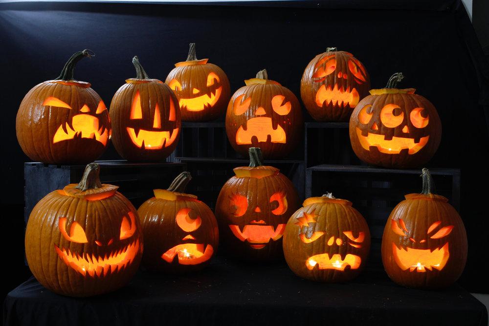 Image result for jack o lanterns