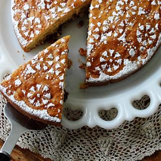 Merryfield Apple Cake