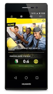 Borussia Dortmund- screenshot thumbnail