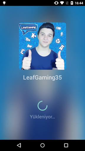 LeafGaming35 - Oyun Vlog