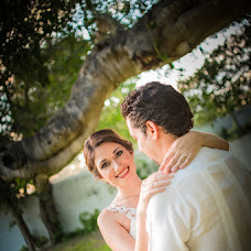 Wedding photographer Oscar Yian (oscaryian). Photo of 28.01.2016