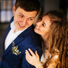 Wedding photographer Mariya Filimonova (filimon0va). Photo of 01.04.2017