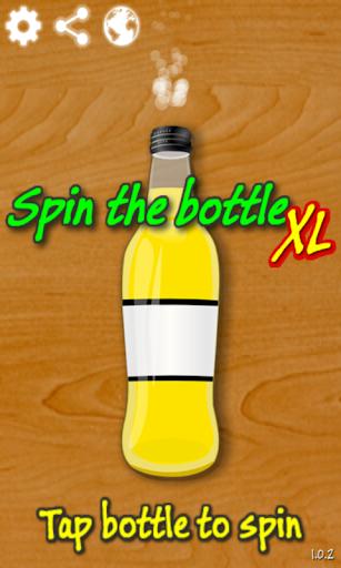 Spin The Bottle XL apktram screenshots 1