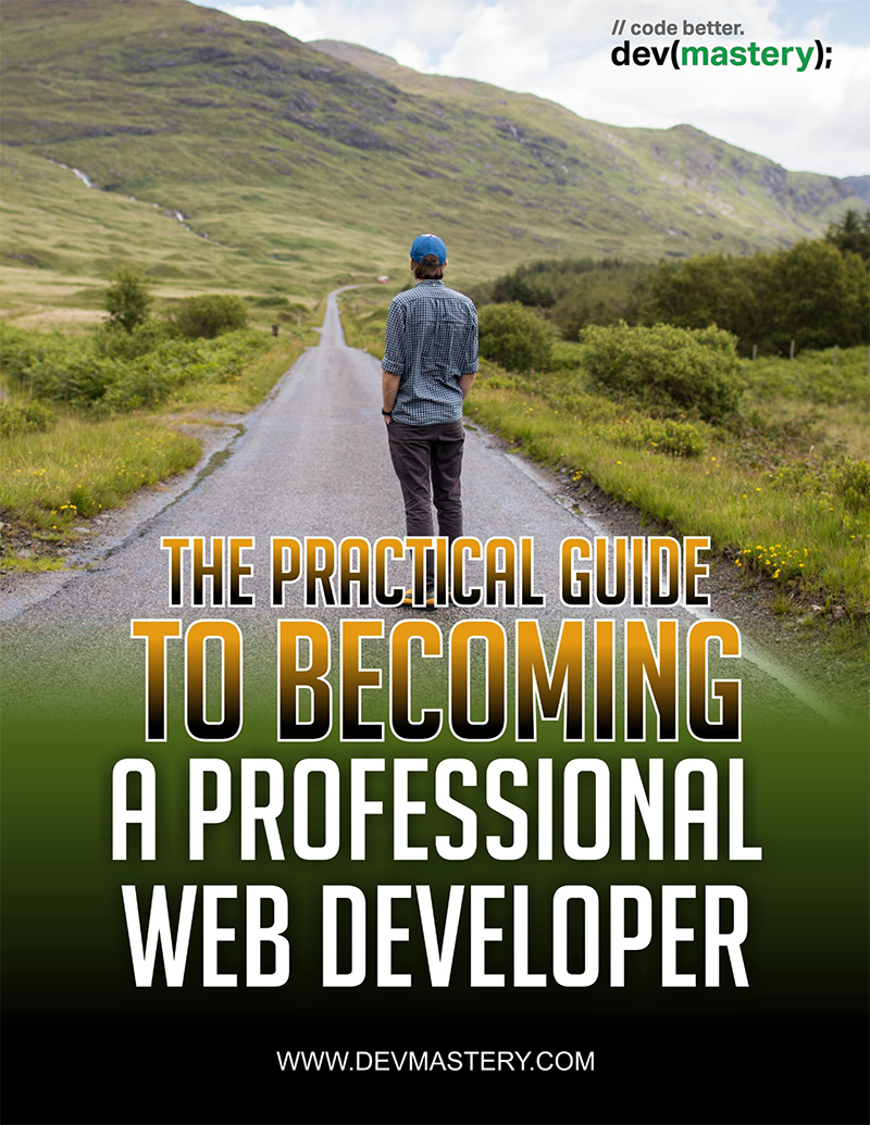 Practical Guide Cover