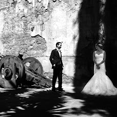 Wedding photographer Angel Velázquez (AngelVA). Photo of 15.11.2017