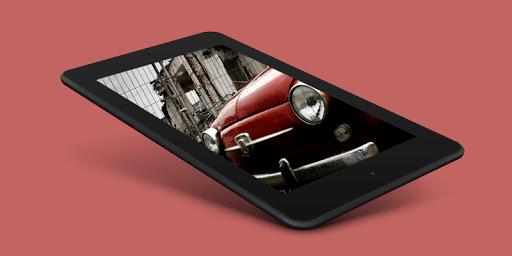 Cars Beauty Top Live Wallpaper