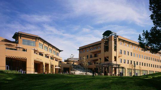 University of California, Irvine