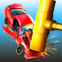 Smash Cars! icon