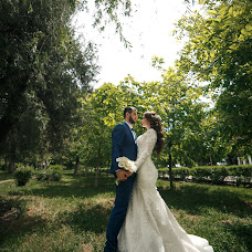 Wedding photographer Ibragim Askandarov (ibragimAS). Photo of 23.05.2017