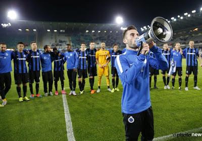 In Brugse selectie is opnieuw geen spoor van Tuur Dierckx, jonge aanvaller reageert