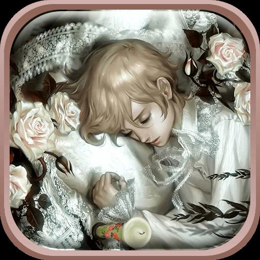 個人化App|童話 動態壁紙 LOGO-3C達人阿輝的APP