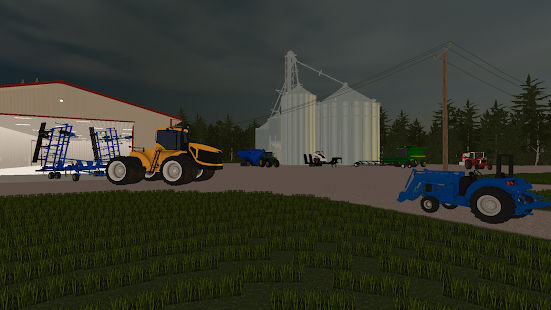 Farming USA 2- screenshot thumbnail