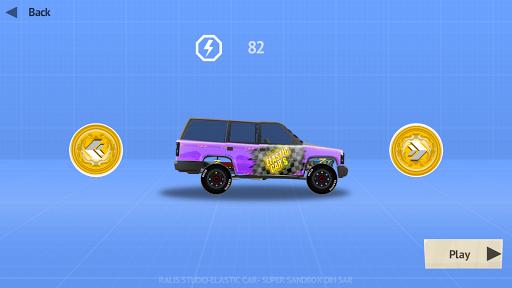 ELASTIC CAR SANDBOX 0.0.1.6 screenshots 9