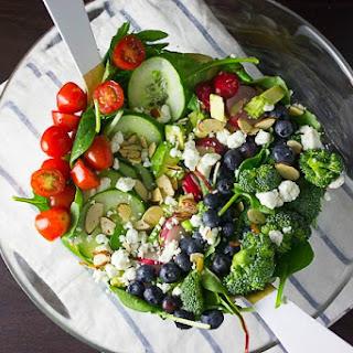 Superfood Detox Salad.