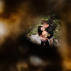 Fotografo di matrimoni Giuseppe maria Gargano (gargano). Foto del 26.09.2019