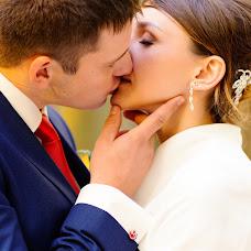 Wedding photographer Kseniya Zhdanova (KseniyaZhdanova). Photo of 26.11.2015