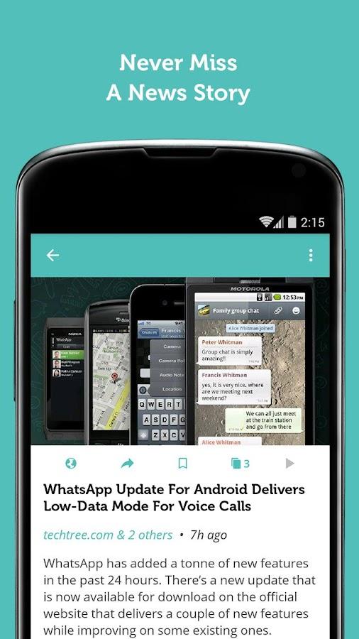 Tech News & Reviews- screenshot