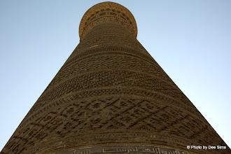 Photo: Day 164 -  Minaret Kalyan