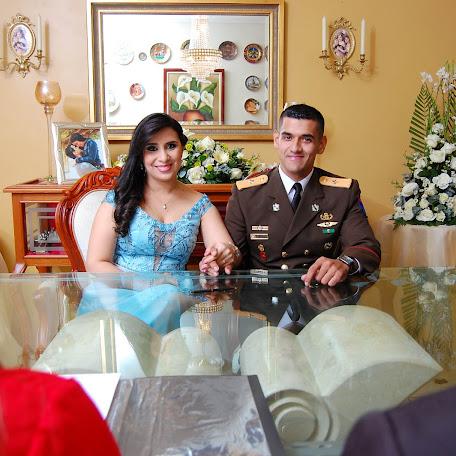 Wedding photographer dayana parra (dayanaparra2002). Photo of 09.11.2015