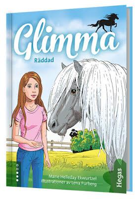 Glimma 1 - Räddad