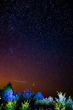 Photo: Night with perseidas  #perseid #perseidas #nightphotography #landscapephotography #longexposure  #astrophotography