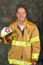 Photo: Chief Jeff Kern - 2000