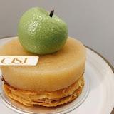 CJSJ法式甜點概念店