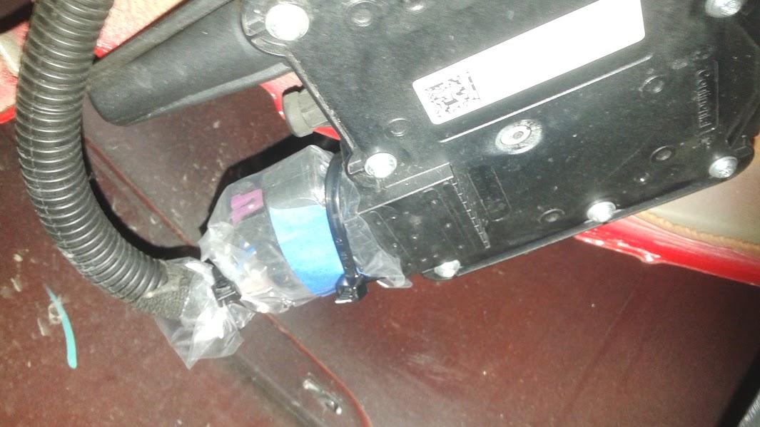 [BRICO J] Proteger conector motor freno eléctrico de la humedad 6ASmfln32DtgpBu3URLiTc05H4QmaTFtOk6GsEJ2jWeE=w1065-h599-no